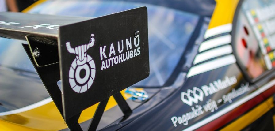 Kauno Autoklubas | Drive hard. Get dirty. Have fun.