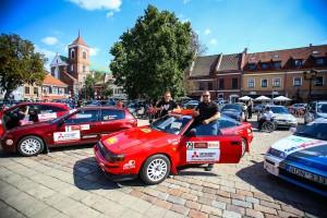 Kauo Autoklubas Aplink Lietuvą 2016 (4)